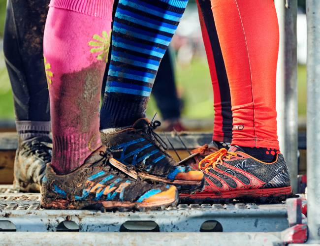 The Best Shoes for OCR in 2021
