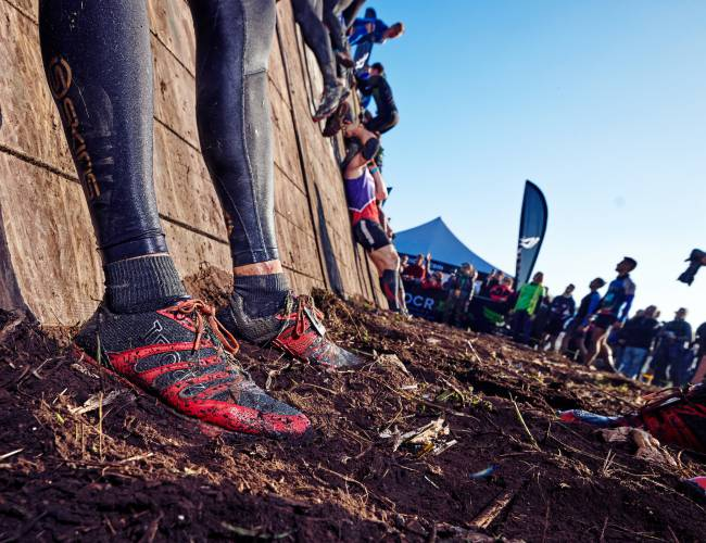 Obstacle Difficulty: Can Ultra-OCR Be Too Hard?