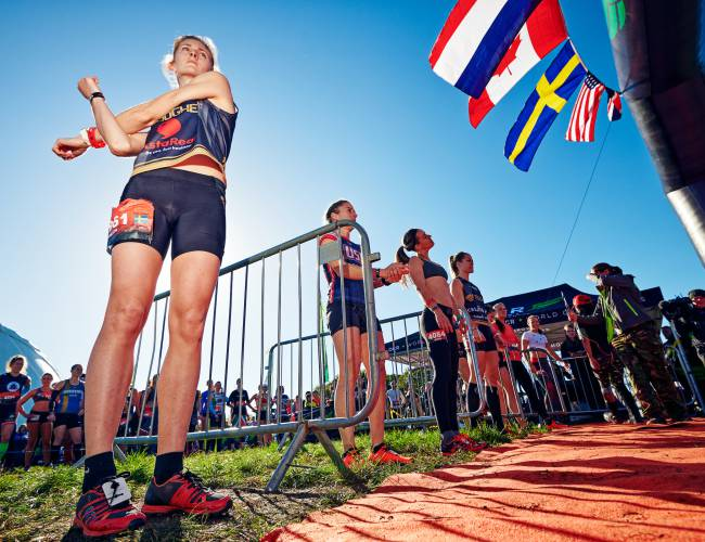 What You Should Wear to Your Obstacle Course Race: The Ultimate OCR Summer Kit
