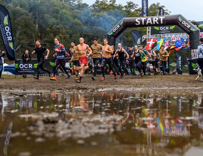 How to Prep Your OCR Kit for Wet Weather