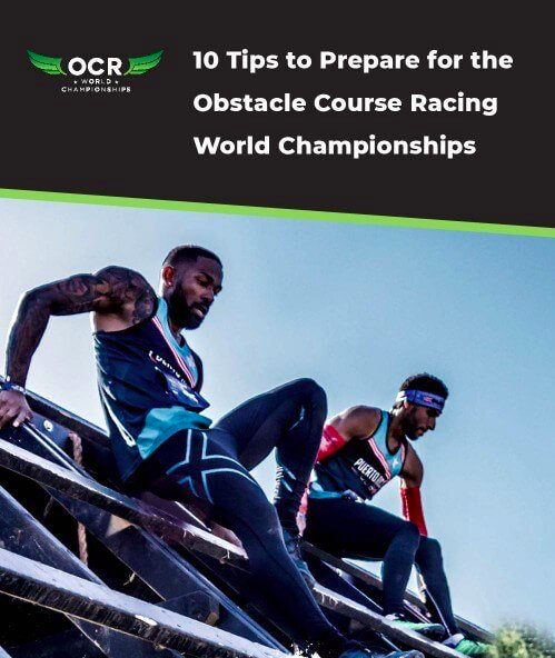 How to Prepare for the OCRWC