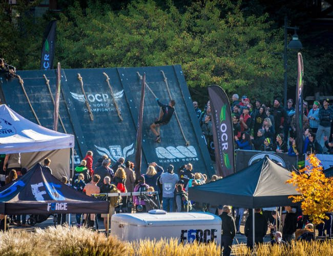 Which Race(s) at OCRWC Should I Run?